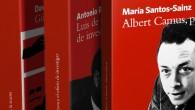 """Presentació del llibre """"Albert Camus, periodista"""", de María Santos-Sainz, en la Facultat de Filologia, Traducció i Comunicació de la Universitat de València (22 de febrer de 2017). Un podcast de […]"""