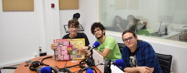 """La Morralla és un programa d'humor que fan José Luis Climent, Juanjo Martos i Enric Ortiz. En esta edició han preparat 3 seccions. En la primera, """"Les notícies del periodista"""", […]"""